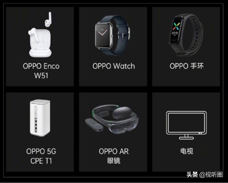 "OPPO牌智能电视终于要来了,首款产品为何""选定""55英寸?"