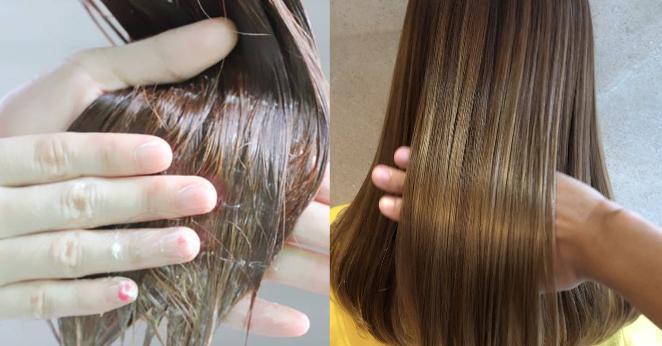 焗油膏和护发素的区别(护发膜和护发素的区别)