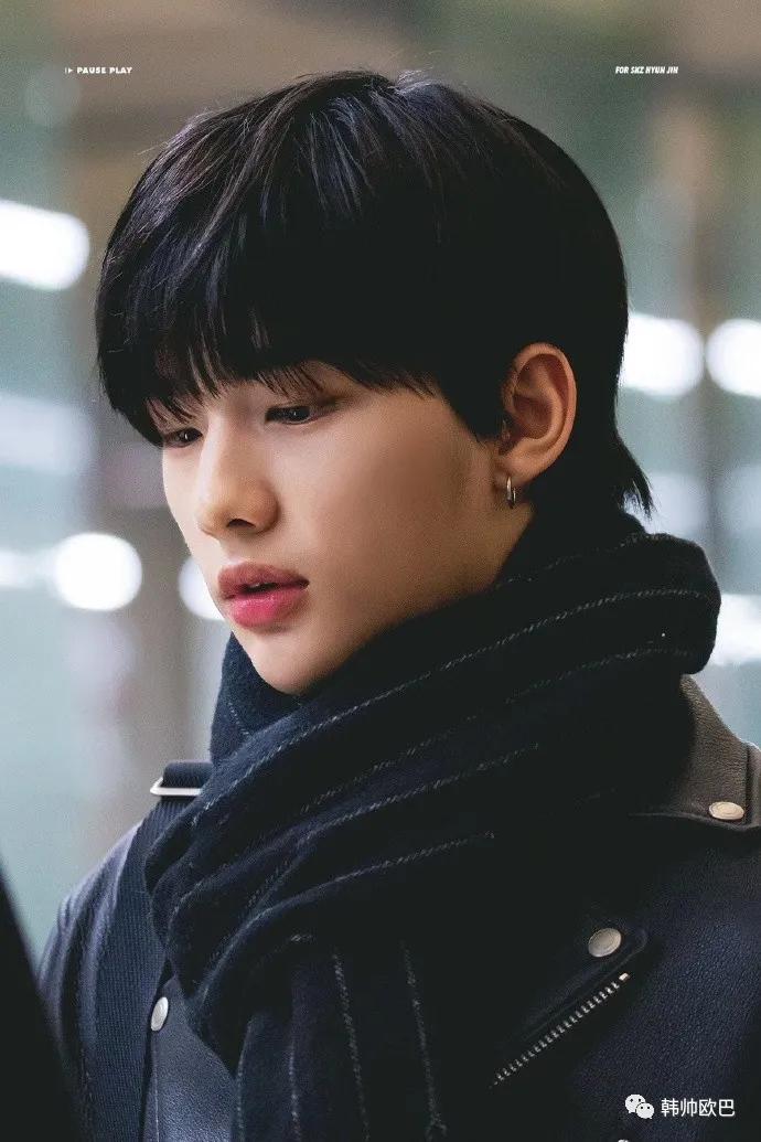 韩网友非常想要拥有的,男团爱豆的嘴唇