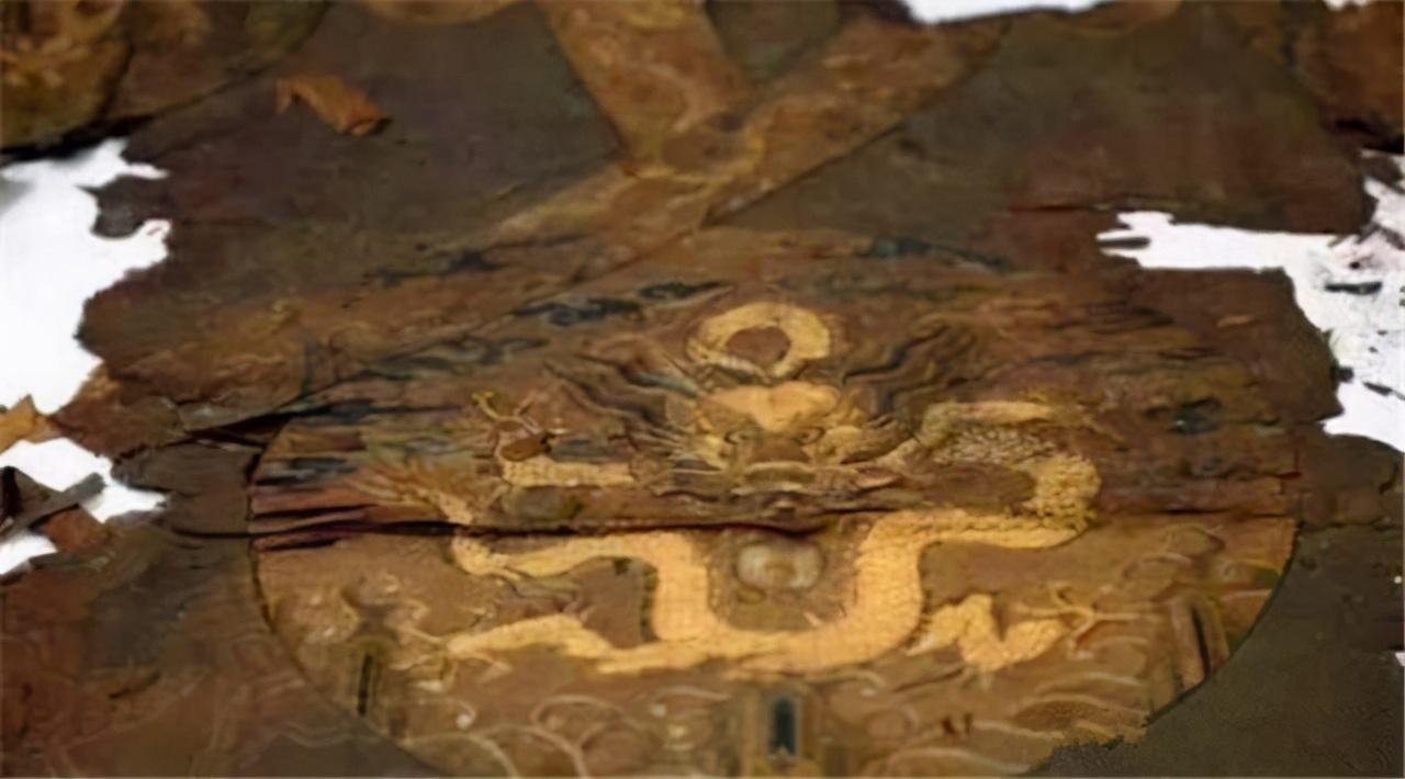 54年前,万历皇帝被公开示众,尸骨遭焚毁,最终骨灰不剩