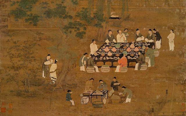 能解红颜入醉乡 | 请你来品一场绝妙的宋朝茶宴