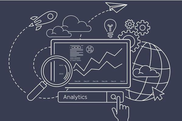 seo优化分析学会使用数据分析来做SEO优化
