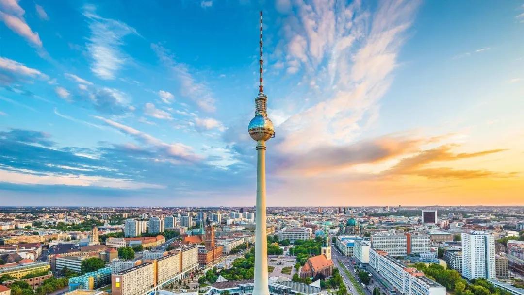 2022QS排名,德国如何脱颖而出?