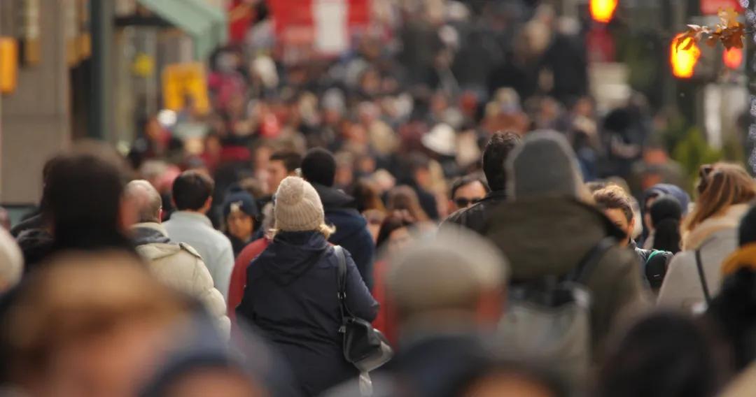 走出城市化与人口负增长陷阱
