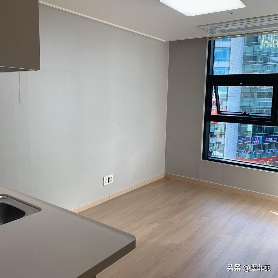 仅23㎡小公寓,6个月之后让人舍不得离开了!一个人越宅越上瘾