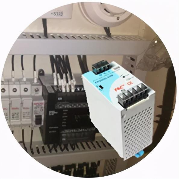 「选型推荐」汽车配件螺丝自动检测设备传感器应用案例