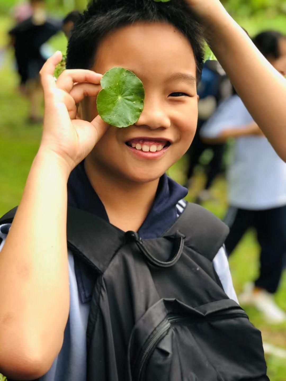 郑丽华校长--朴门永续的花园学校