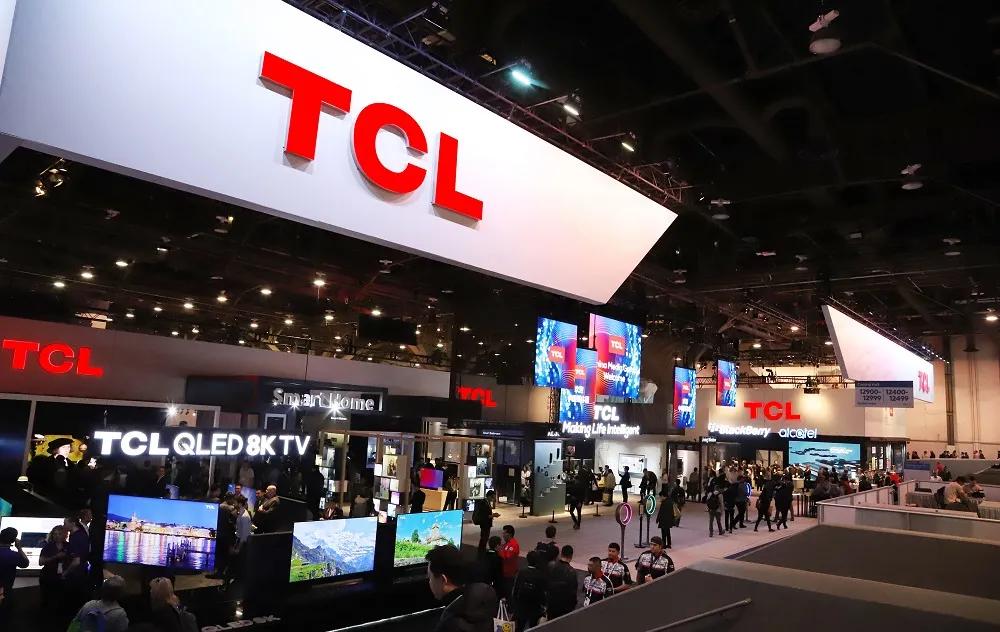 逆风之下,TCL全球化征程能给我们哪些启示?-最极客