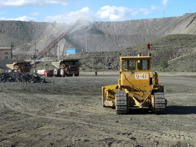 我國黑色金屬資源發展形勢是怎樣的?