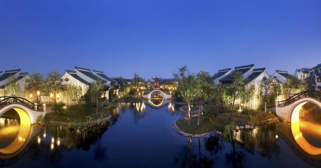重磅!东莞将新建一家世界名牌星级酒店,就在这里