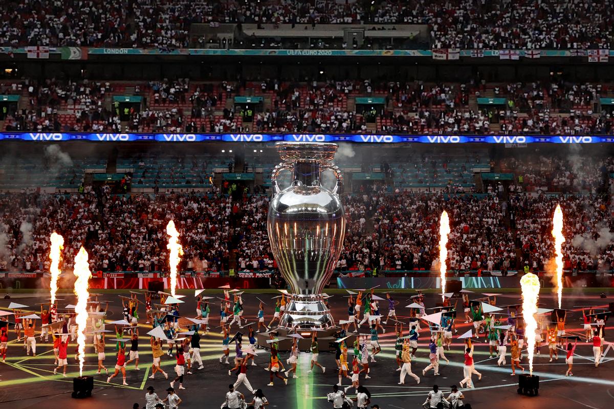 全球化进程稳步推进 vivo携手2020欧洲杯与全球观众共享人文之悦