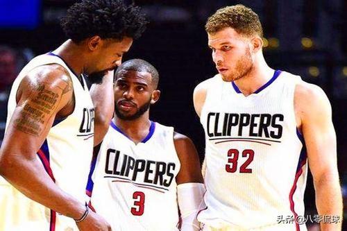 NBA季后赛典型之战:2014-2015火箭VS快船第六战,19分大逆转!
