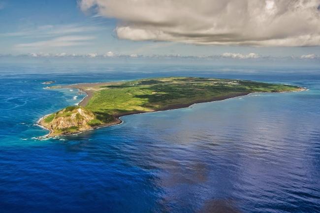 二战至今,硫磺岛为何难以登临,塞班岛和瓜岛成了哪番模样