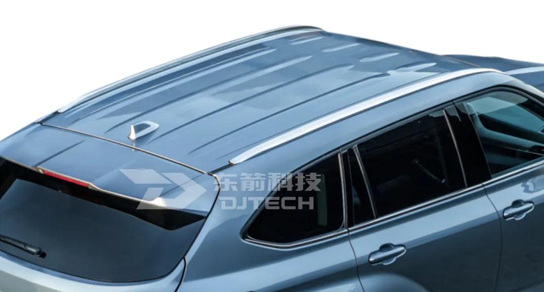 「新品」适配丰田汉兰达升级装备震撼上市