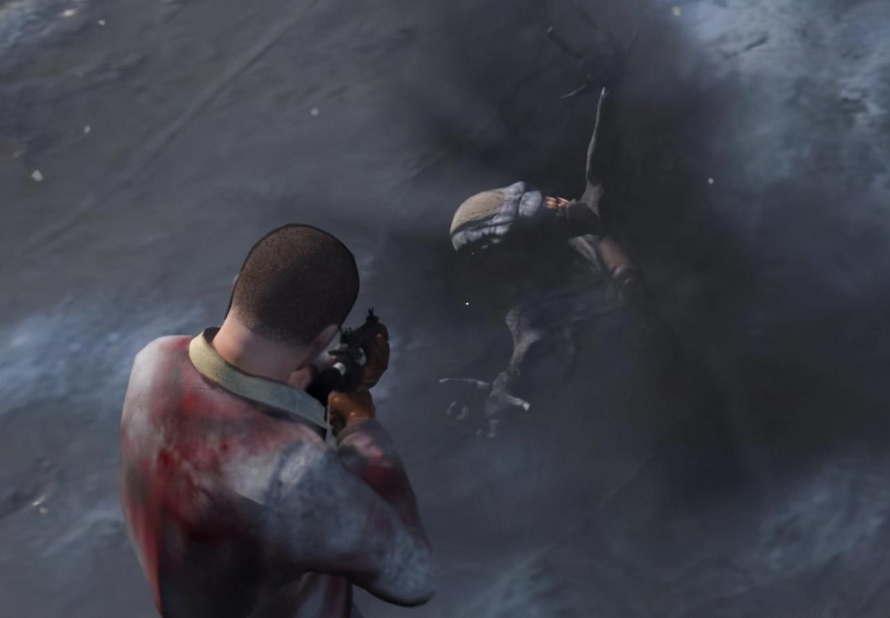 在《GTA5》中让你感到好奇的事情有哪些?只有尝试过才知道