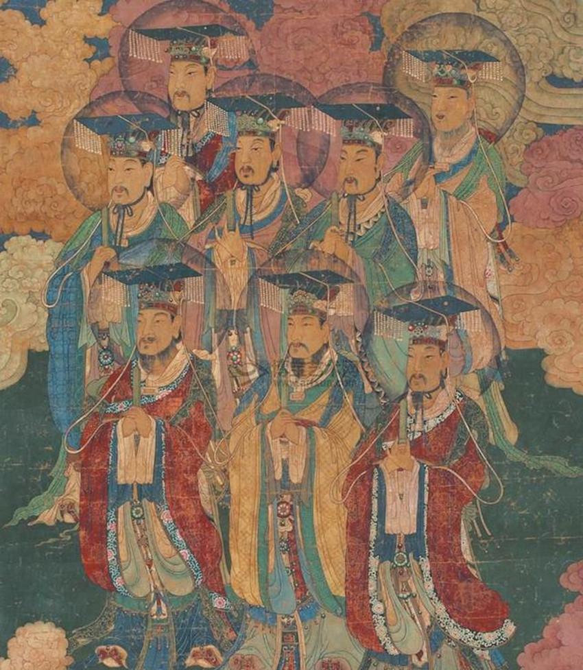 为什么汉族是世界上人口最多的民族,这么多汉人是从哪里来的