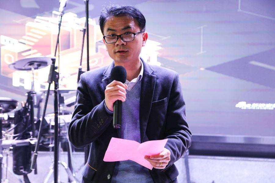 科技改变生活 品质荟赋能海信5G全健康中央空调2021设计师交流会