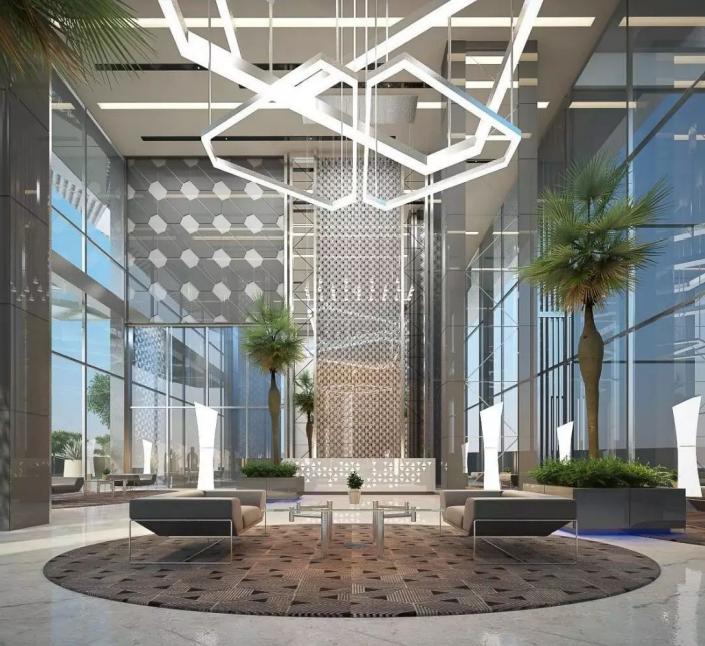 「转售」芭提雅核心地带海景公寓 Arcadia Millennium Tower 千禧大厦