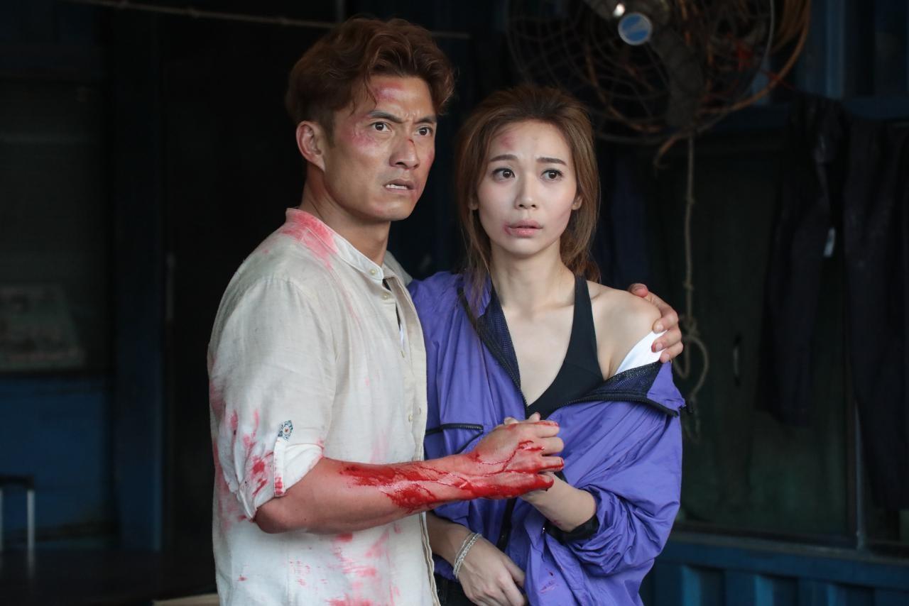 TVB神剧拍续集,谭俊彦不担心变烂剧,一个改动令剧情更悬疑