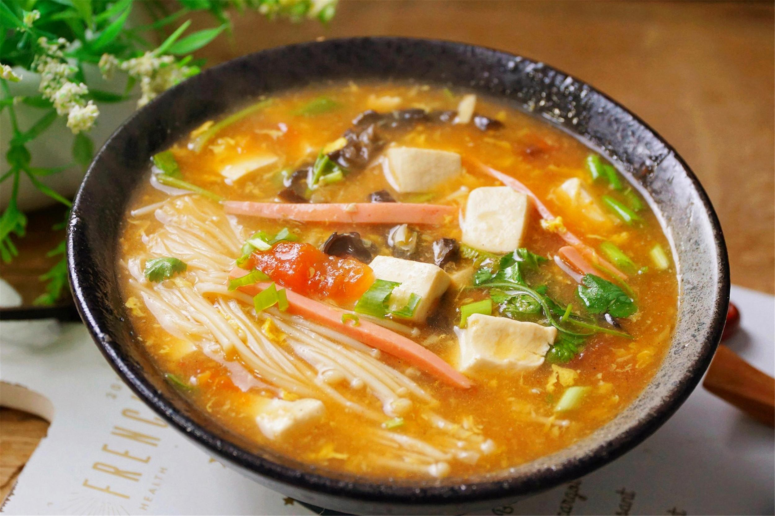 年底聚餐用的上,豆腐6种吃不烦的做法,有滋有味,不比吃肉差 美食做法 第10张