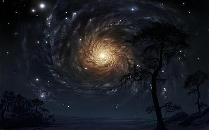 """宇宙中真的存在""""黑暗森林法则""""吗?-第2张图片-IT新视野"""