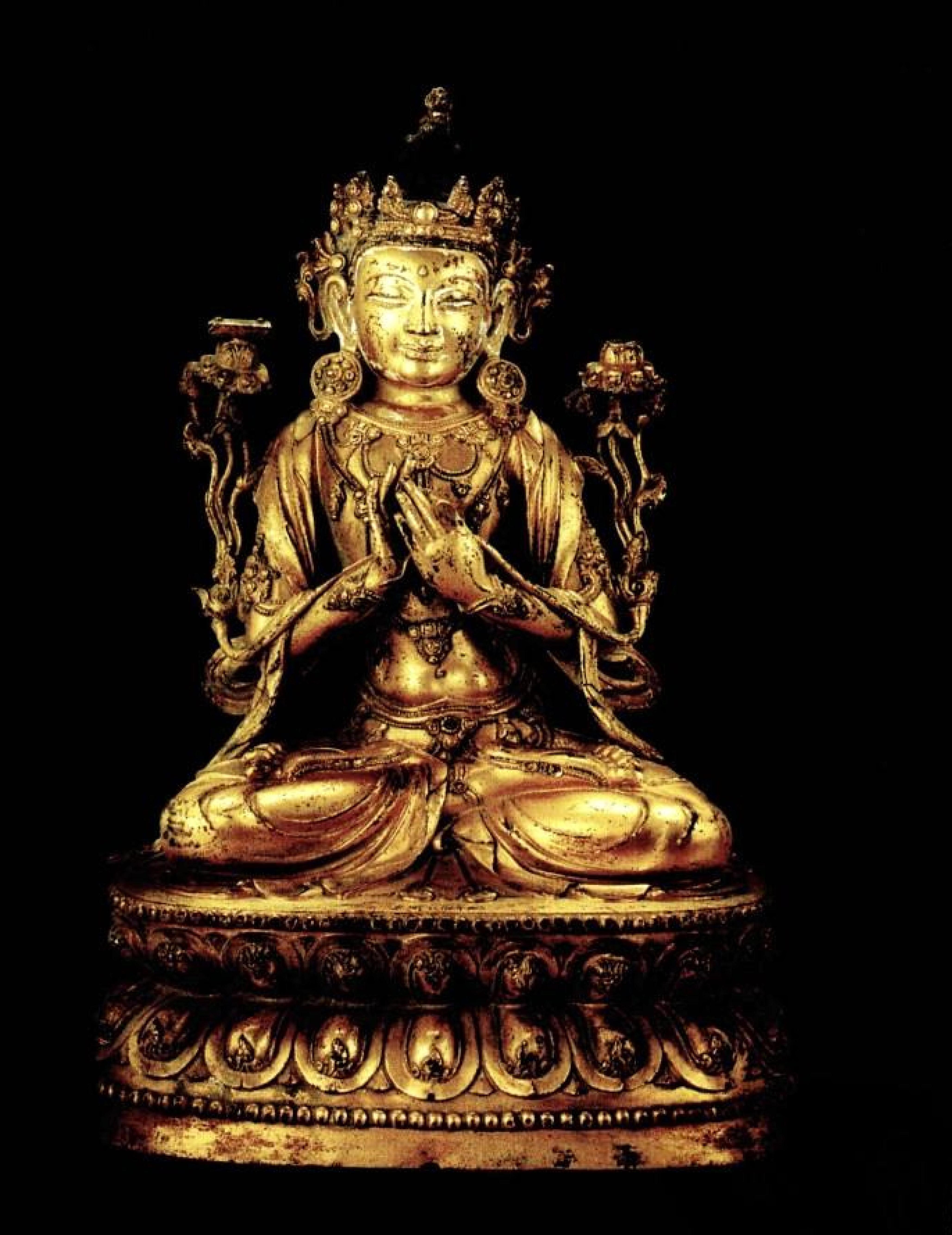 中国历代佛像3