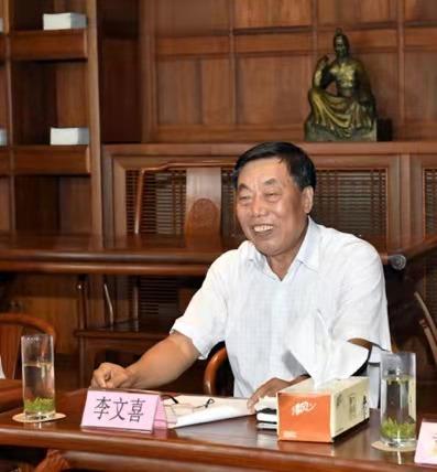 新年首虎、71岁李文喜落马,多名下属被查,曾遭实名举报