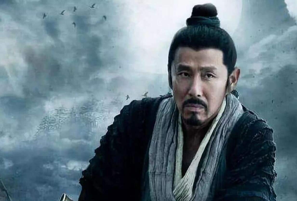 刘邦为逃命多次将儿女踢下车,舍命救孩子的车夫,成为西汉大赢家