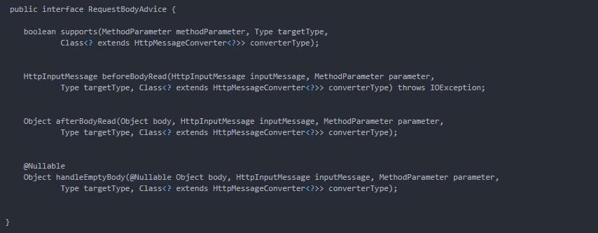 SpringBoot中如何灵活的实现接口数据的加解密功能?