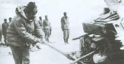 1967年中印边境冲突,为何印度拒不承认失败,我军当真吃亏?
