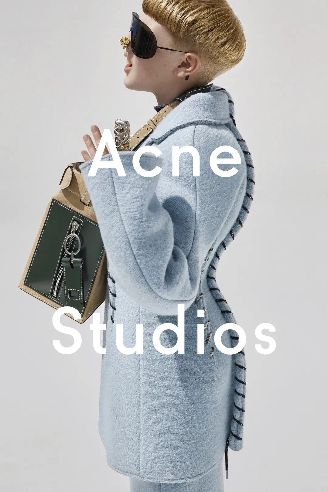 acne是什么牌子(acne studios品牌介绍)