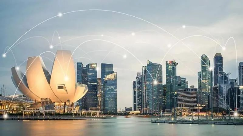 新加坡与东盟成员国密切合作,加强数字连接和网络安全