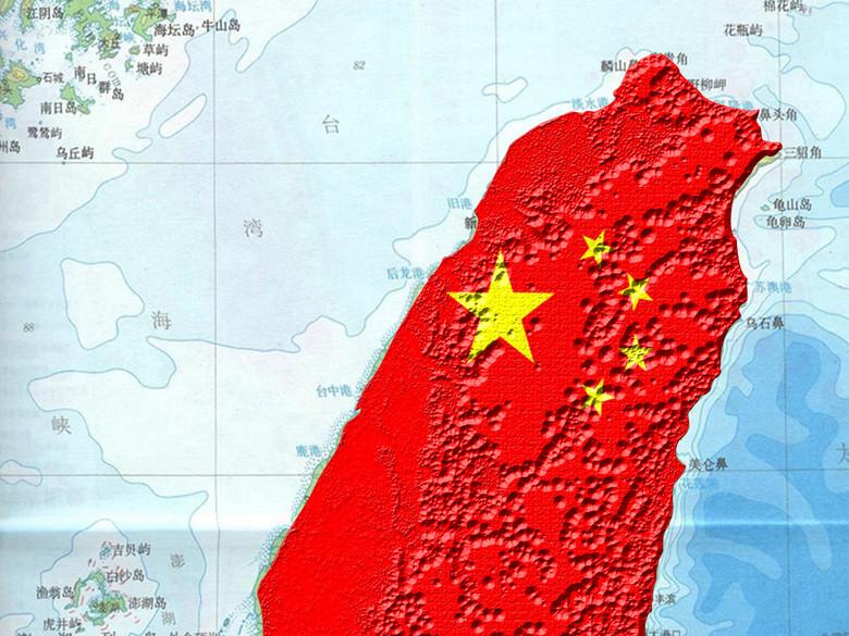 中国武力解放台湾,美国有四种应对方式,最终会选择哪种方式?