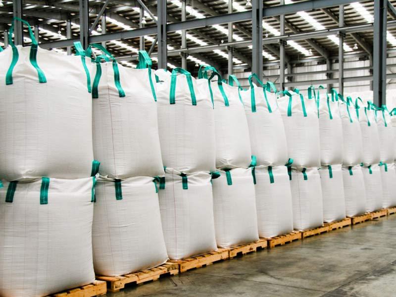 集裝袋的發展趨勢,面臨的問題有哪些?