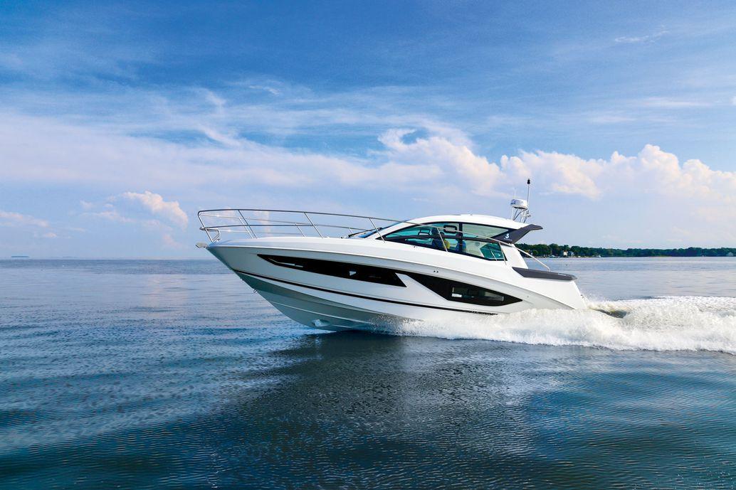 世界上最大的游艇品牌之一,博纳多推出新船型Gran Turismo 36