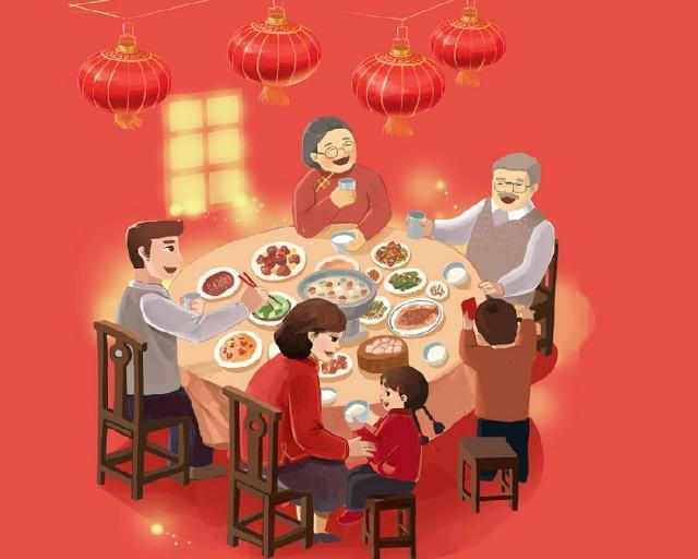 最全最美的中国传统节日,你知道几个?