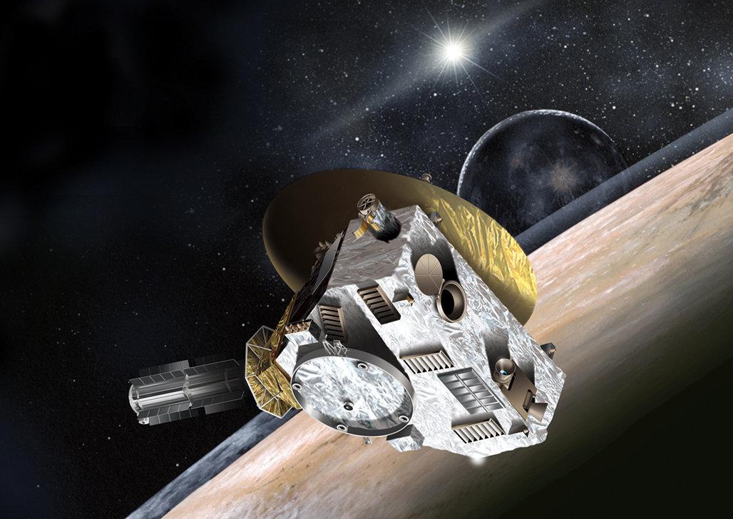"""被踢出太阳系九大行星的冥王星有多""""可怕""""?"""