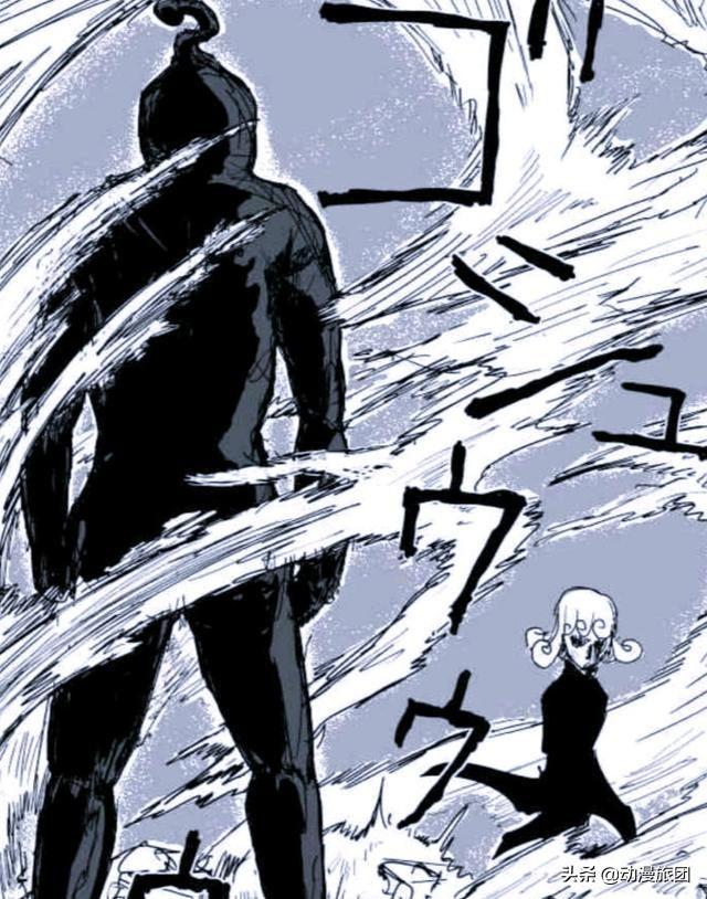 一拳超人:刪減的名場面,黃精登場太隨意,King一人戰四龍要沒了