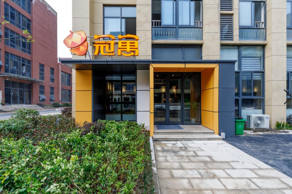 苏皖龙湖冠寓加入合肥政策性租赁住房试点计划,助力城市青年安居