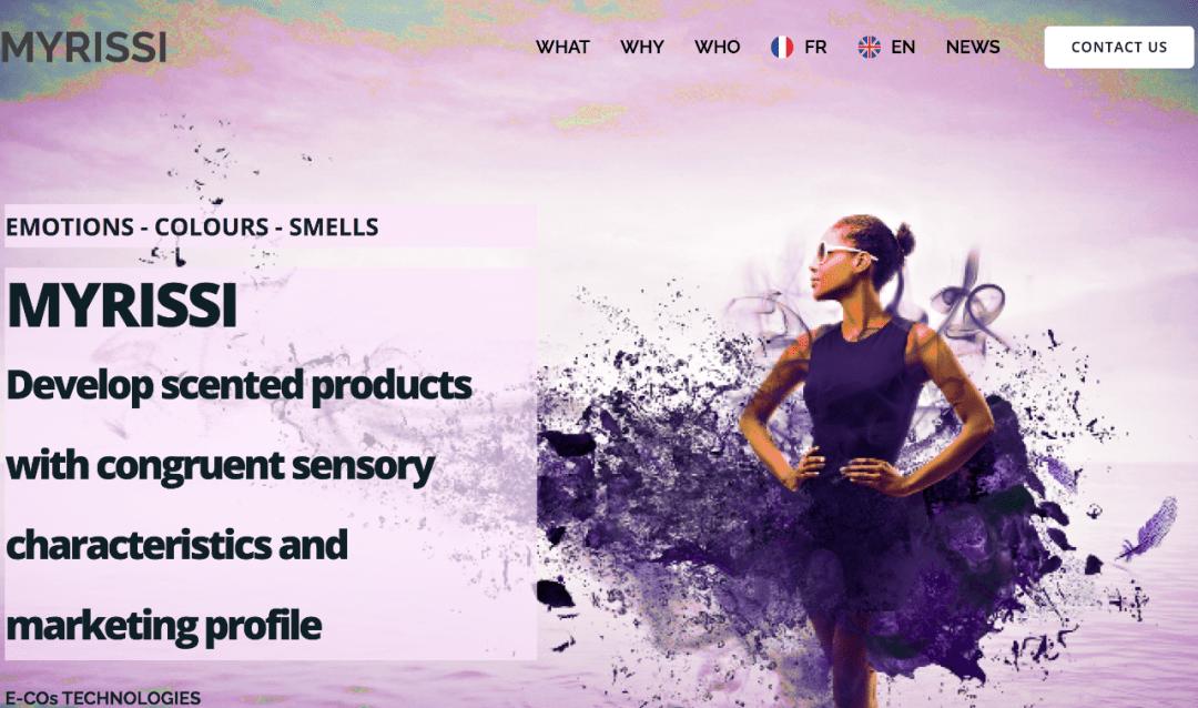 为化妆品贴上个性化标签,智能数字化撬开新市场-嗨美丽