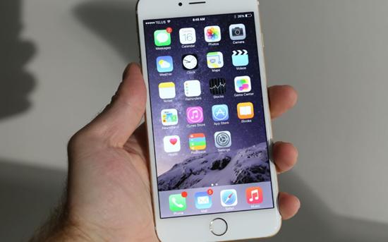 有关专业人士曝料,iPhone为什么那么升值?原来是质量太好!