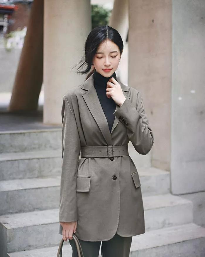 """告别""""快时尚"""",一起做""""韩剧女主""""!这些韩国品牌太好穿了"""