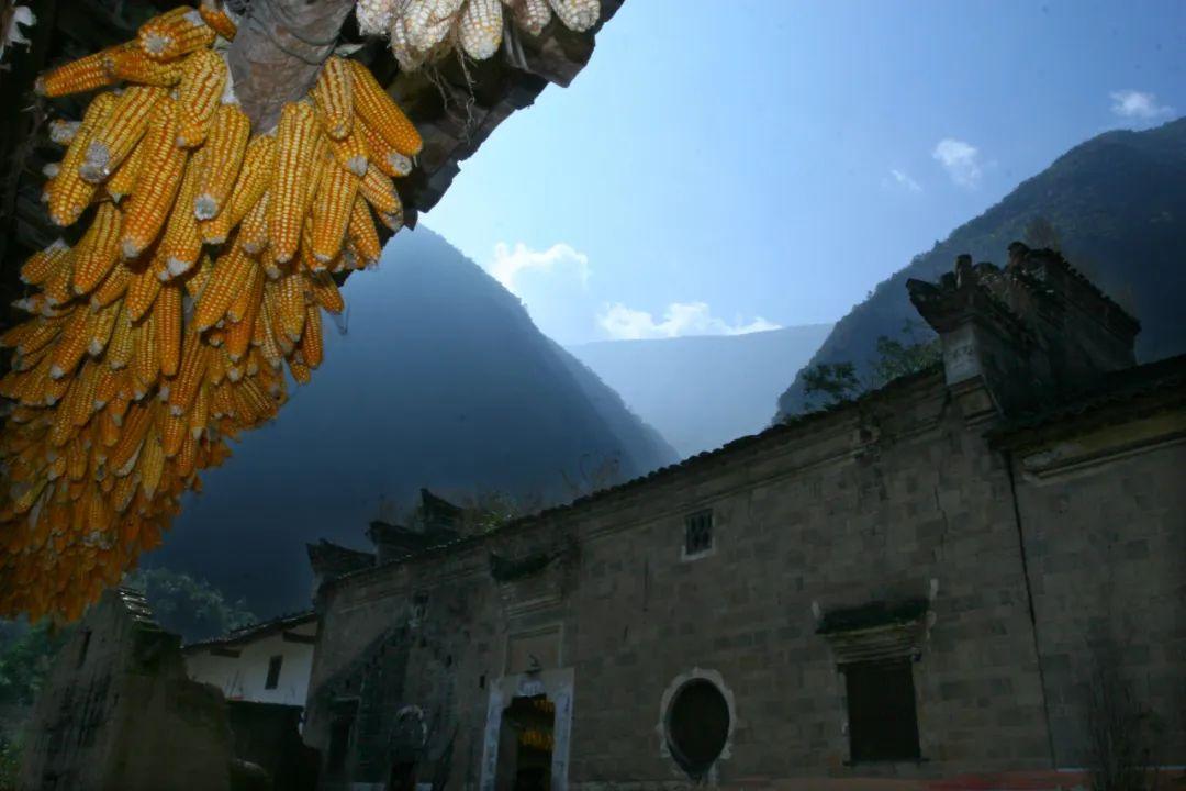 张良在安康的传说故事,就在旬阳羊山、公馆这个传奇的地方