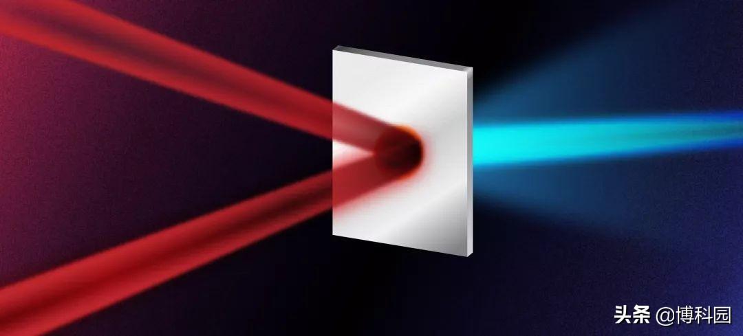 质子治疗癌变?使激光粒子加速器产生的质子束能量加倍!