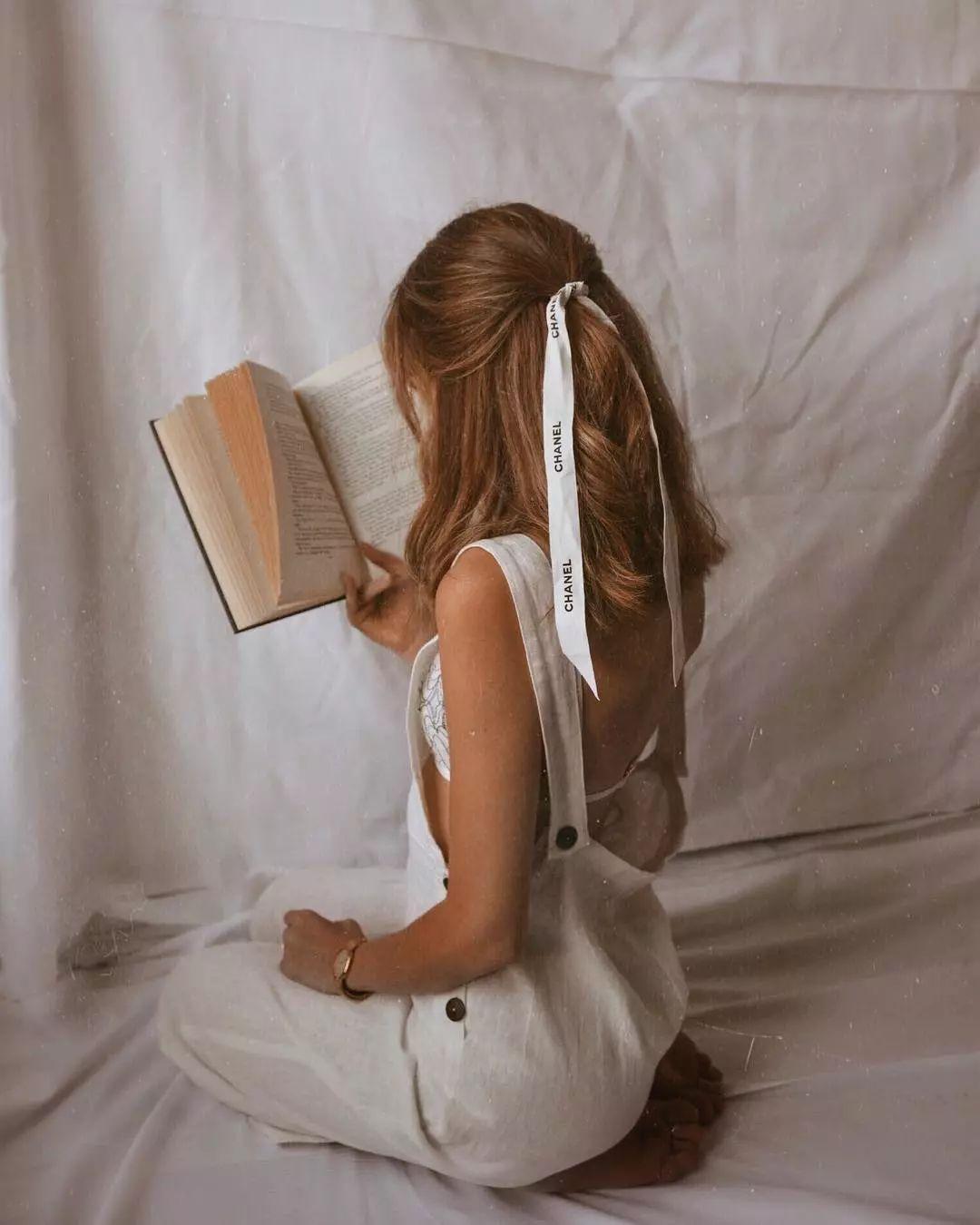 穿出趣 丝巾穿搭大法第一期——头颅包扎法