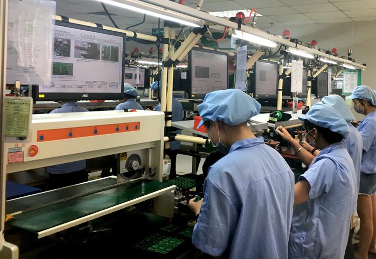 E—SOP电子作业指导书实现工厂智能制造数字化车间无纸化管理