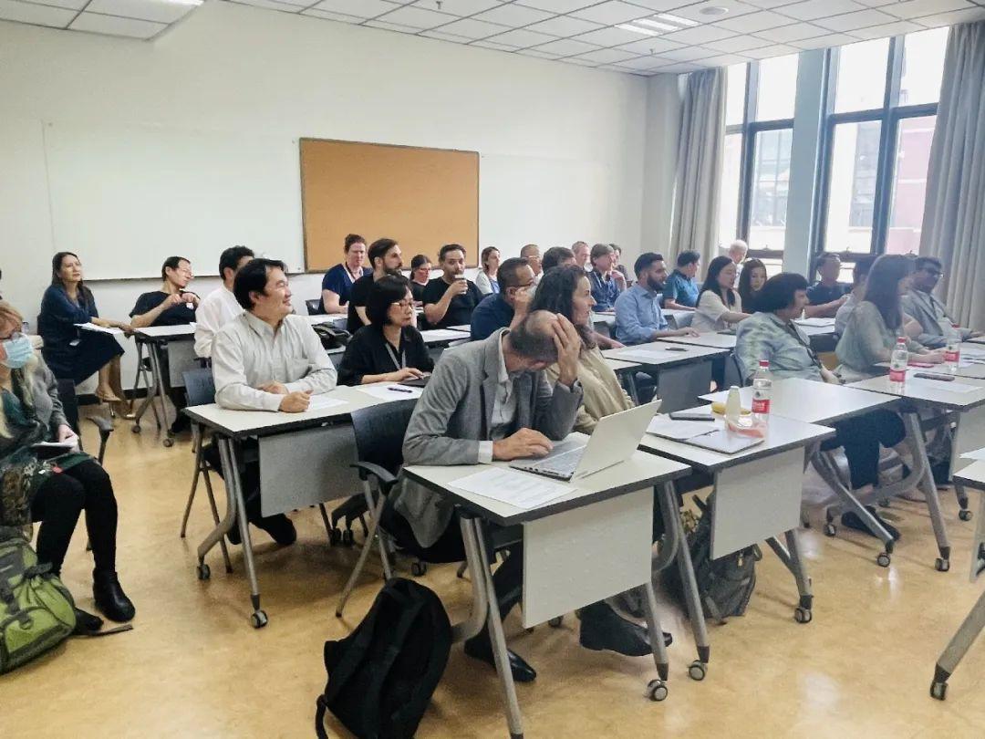 温州肯恩大学教师职业培训2.0版来袭