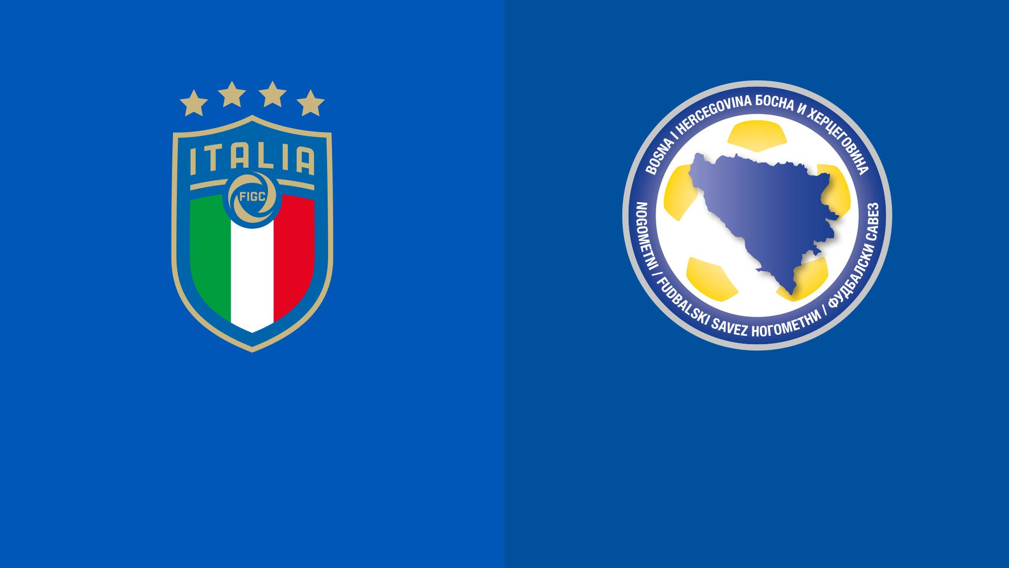 意大利vs波黑,曼奇尼一手好牌 能否打得出王炸效果?