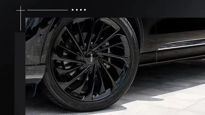 """""""态度""""才是豪华的真正内核!这款限量版新车就是最好的诠释"""