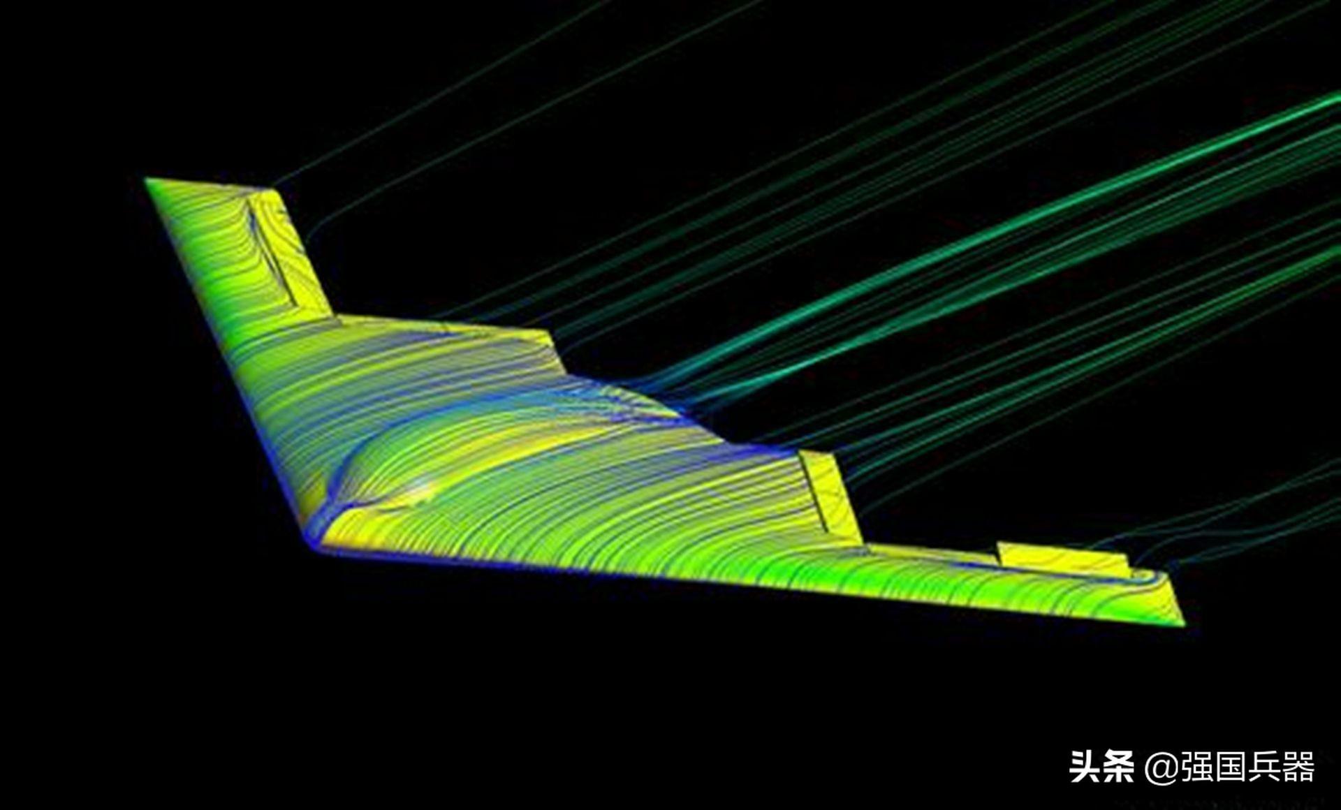 轰-20或即将亮相,英智库:真正的洲际打击力,航程可抵达夏威夷